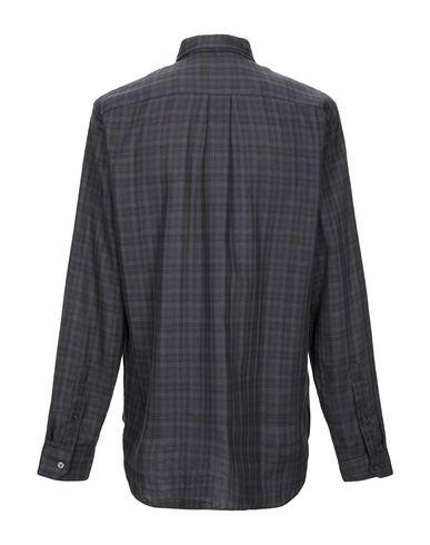 VINCE Shirts Checked shirt