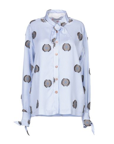 LE SARTE PETTEGOLE - Πουκάμισα και μπλούζες με φιόγκο