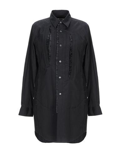 COMME des GARÇONS - Solid color shirts & blouses