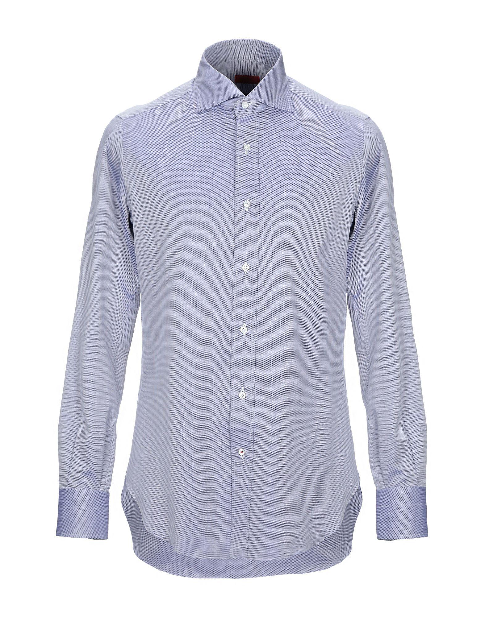 Camicia Camicia Camicia Fantasia Isaia uomo - 38833889RL 08d
