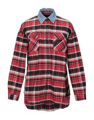 Fear Of God Checked Shirt   Shirts by See Other Fear Of God Items