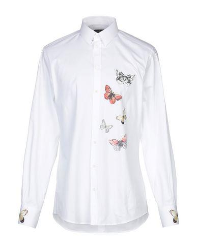 Dolce & Gabbana T-shirts Solid color shirt