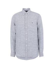 pretty nice 9c14d 8d957 Camicie Uomo Tommy Hilfiger Collezione Primavera-Estate e ...