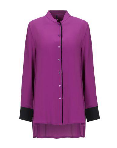 PIERANTONIO GASPARI - Solid color shirts & blouses
