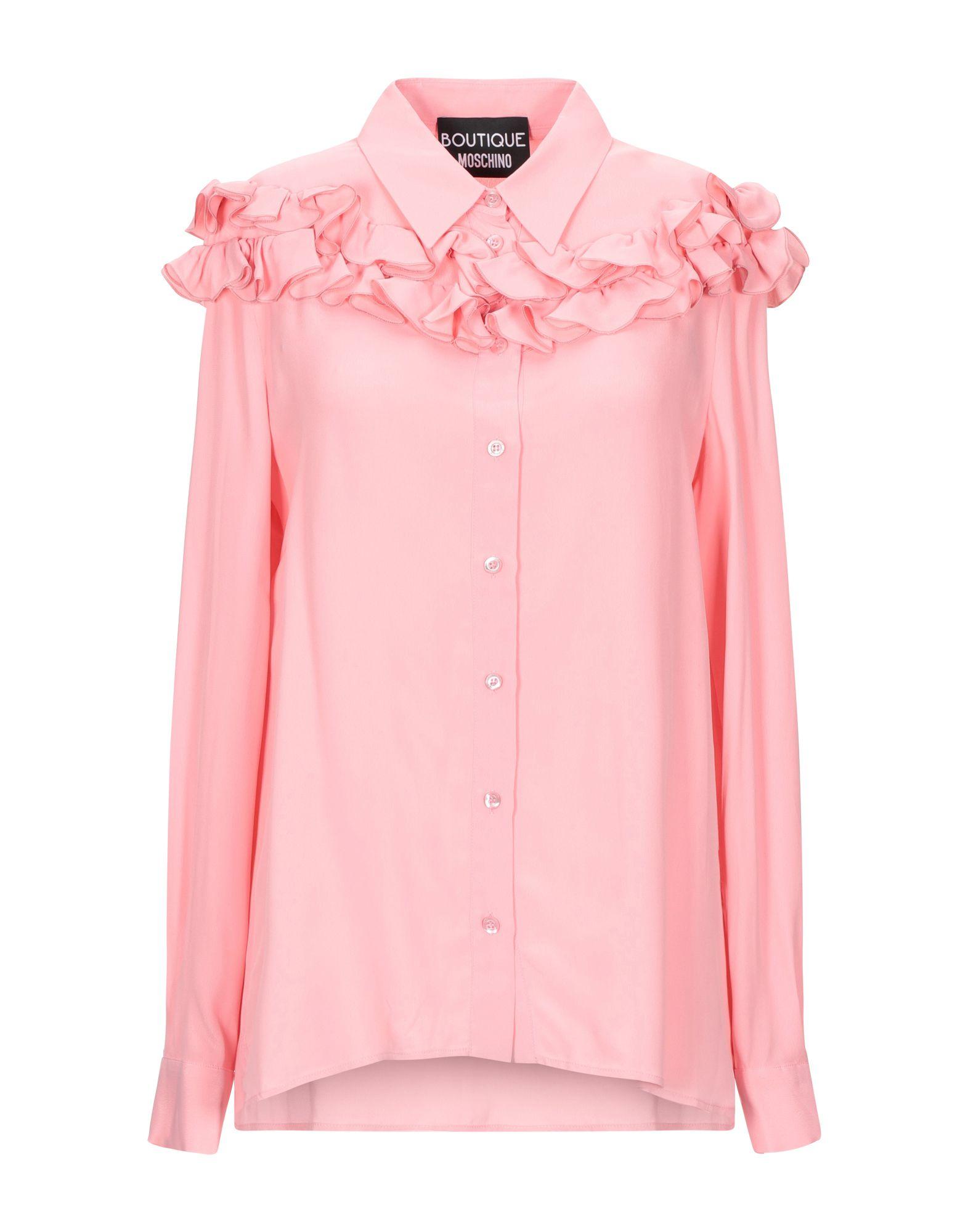 Camicie E Blause Tinta Unita Boutique Mos no damen - 38834442SR