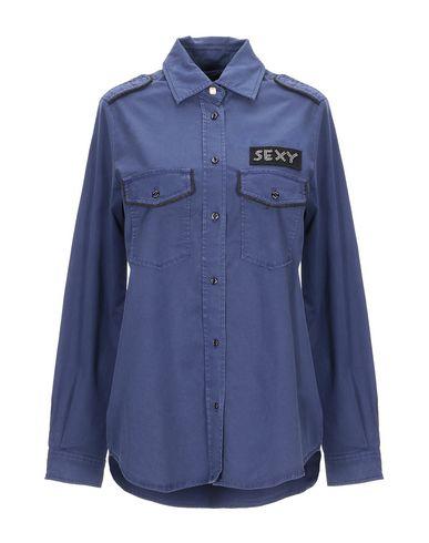 MASON'S - Solid color shirts & blouses