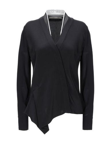 Roland Mouret T-shirts Silk shirts & blouses