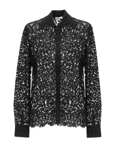 P.A.R.O.S.H. - Lace shirts & blouses