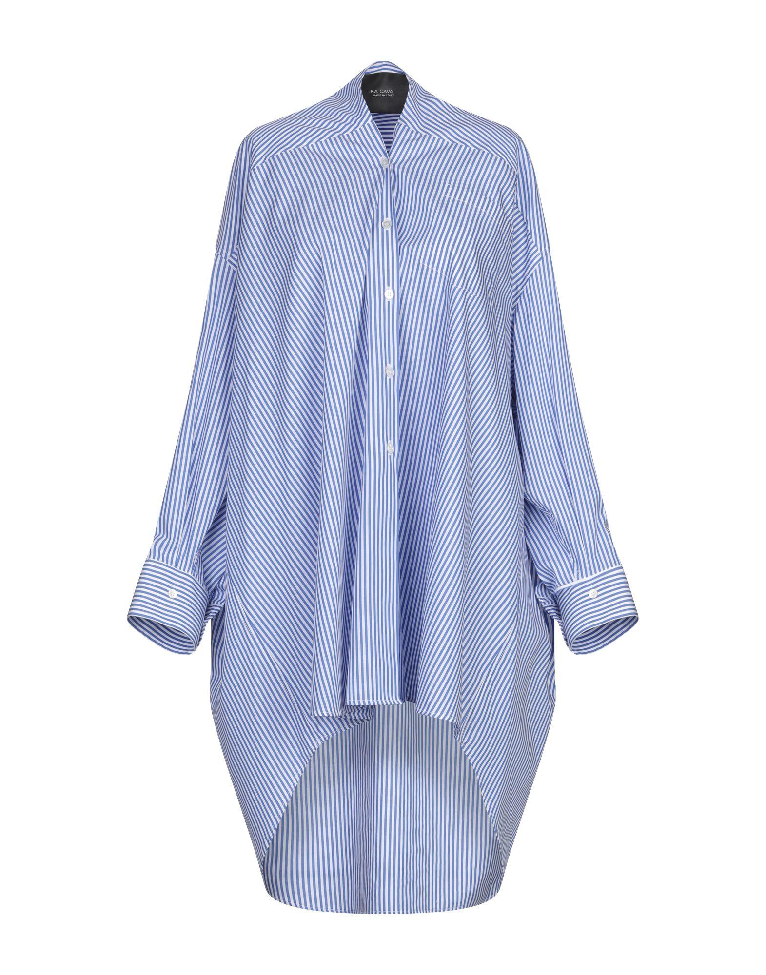 Camicia Camicia Camicia A Righe Erika Cavallini donna - 38834731LM bc8