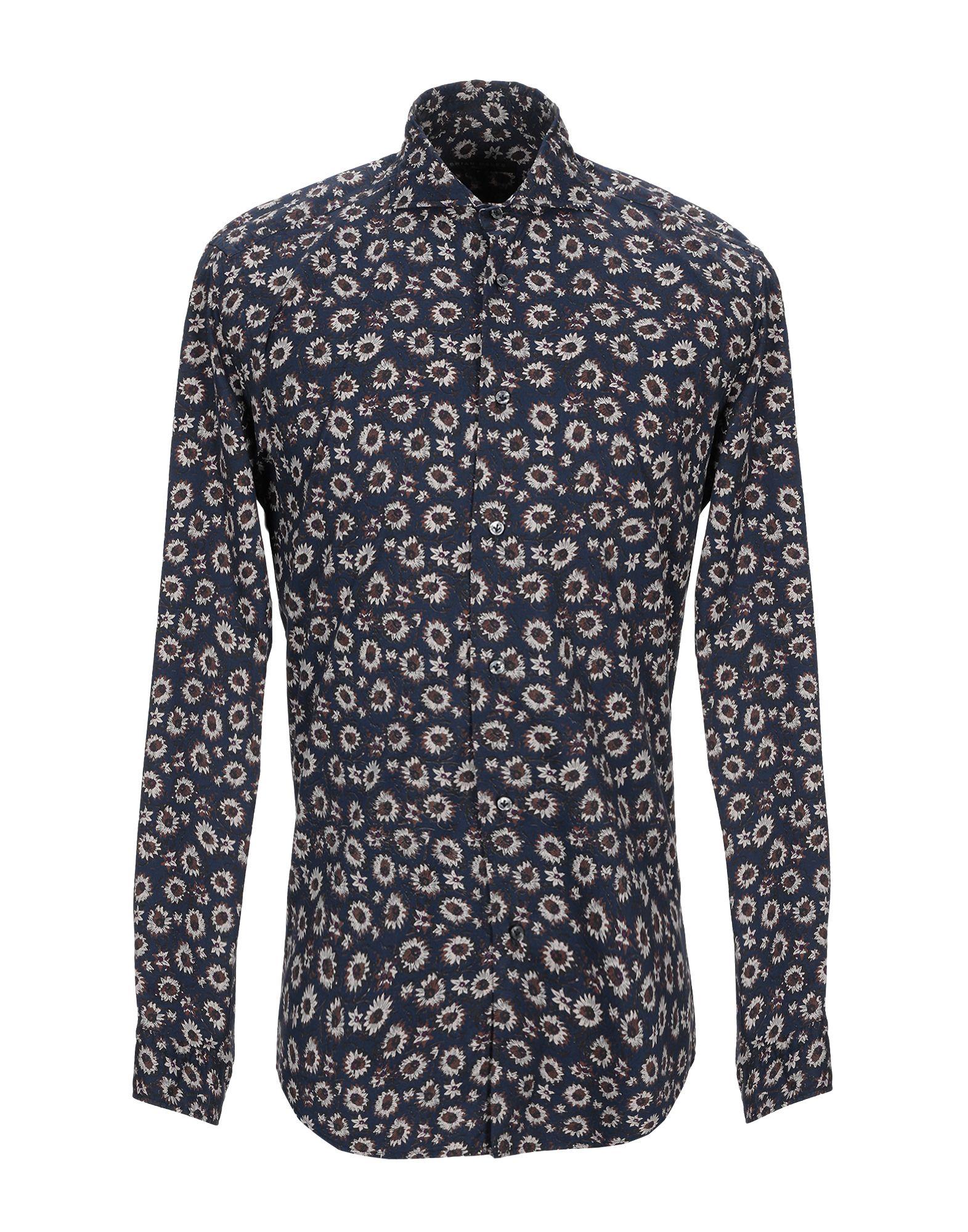 Camicia Camicia Fantasia Brian Dales uomo - 38834849TJ
