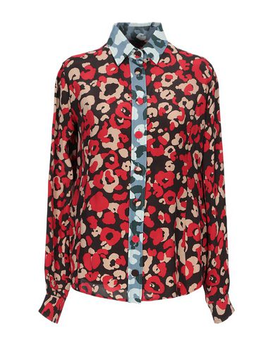 FAY - Camisas y blusas estampadas