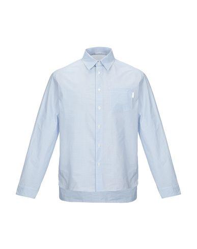 PRADA - Checked shirt