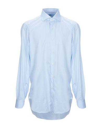 BARBA Napoli - Solid color shirt