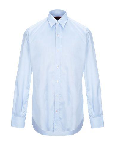 Isaia T-shirts Solid color shirt