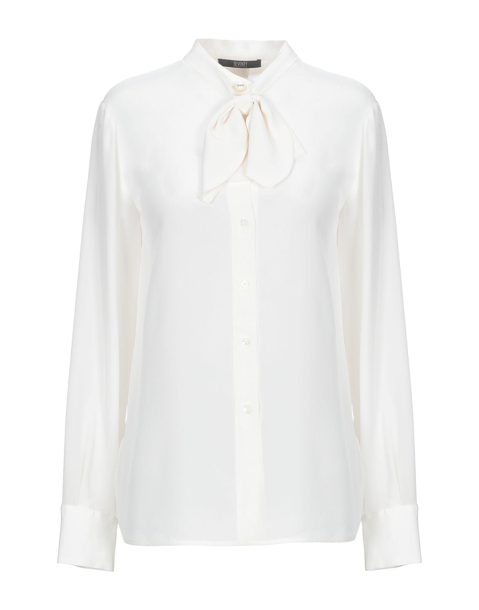Camicie E Blause In Seta Seventy Sergio Tegon damen - 38835677NW
