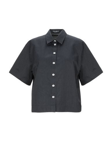 DOLCE & GABBANA - Striped shirt