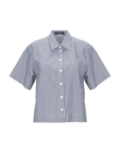 DOLCE & GABBANA - Striped shirt