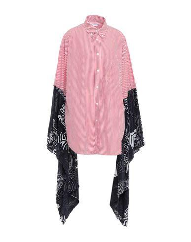 BALENCIAGA - Striped shirt
