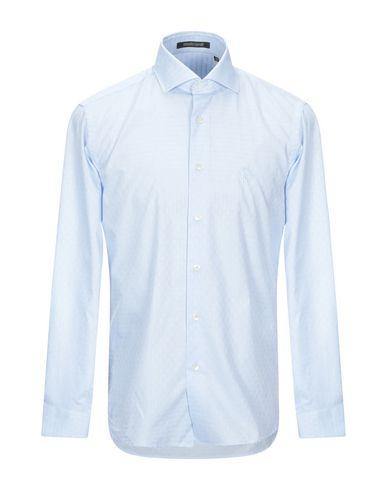 ROBERTO CAVALLI - Solid colour shirt