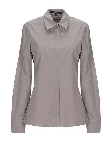 162522bf12986f Gucci Solid Color Shirts   Blouses - Women Gucci Solid Color Shirts ...
