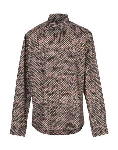 buy online 2fbee 16b4e ROBERTO CAVALLI Camicia fantasia - Camicie   YOOX.COM
