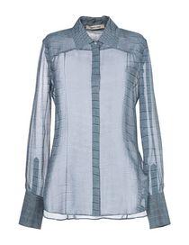 newest ff408 c4913 Camicie Donna Roberto Cavalli Collezione Primavera-Estate e ...