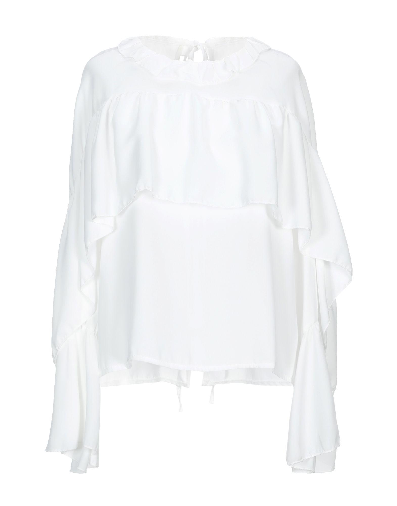 blusa Vanessa Scott Scott donna - 38836890RS
