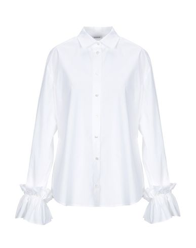 P.A.R.O.S.H. - Solid color shirts & blouses