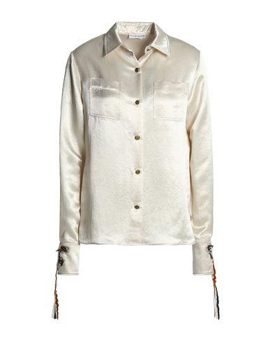 SONIA RYKIEL - Solid colour shirts & blouses