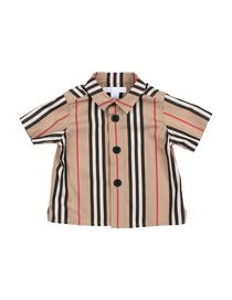 9b31fe79837f5 Burberry clothing for baby boy & toddler 0-24 months | YOOX