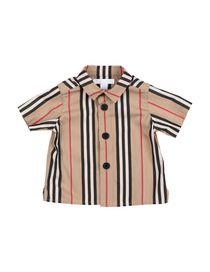 85caec62d94 Πουκαμισα 0-24 μηνών Αγόρι - Παιδικά ρούχα στο YOOX