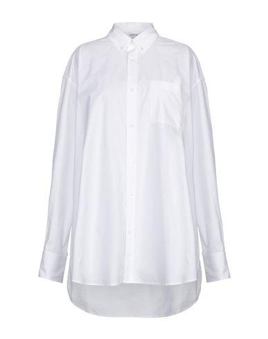 HELMUT LANG - Solid colour shirts & blouses