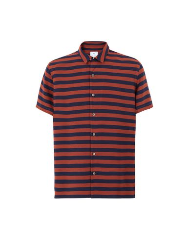 PS PAUL SMITH - Striped shirt