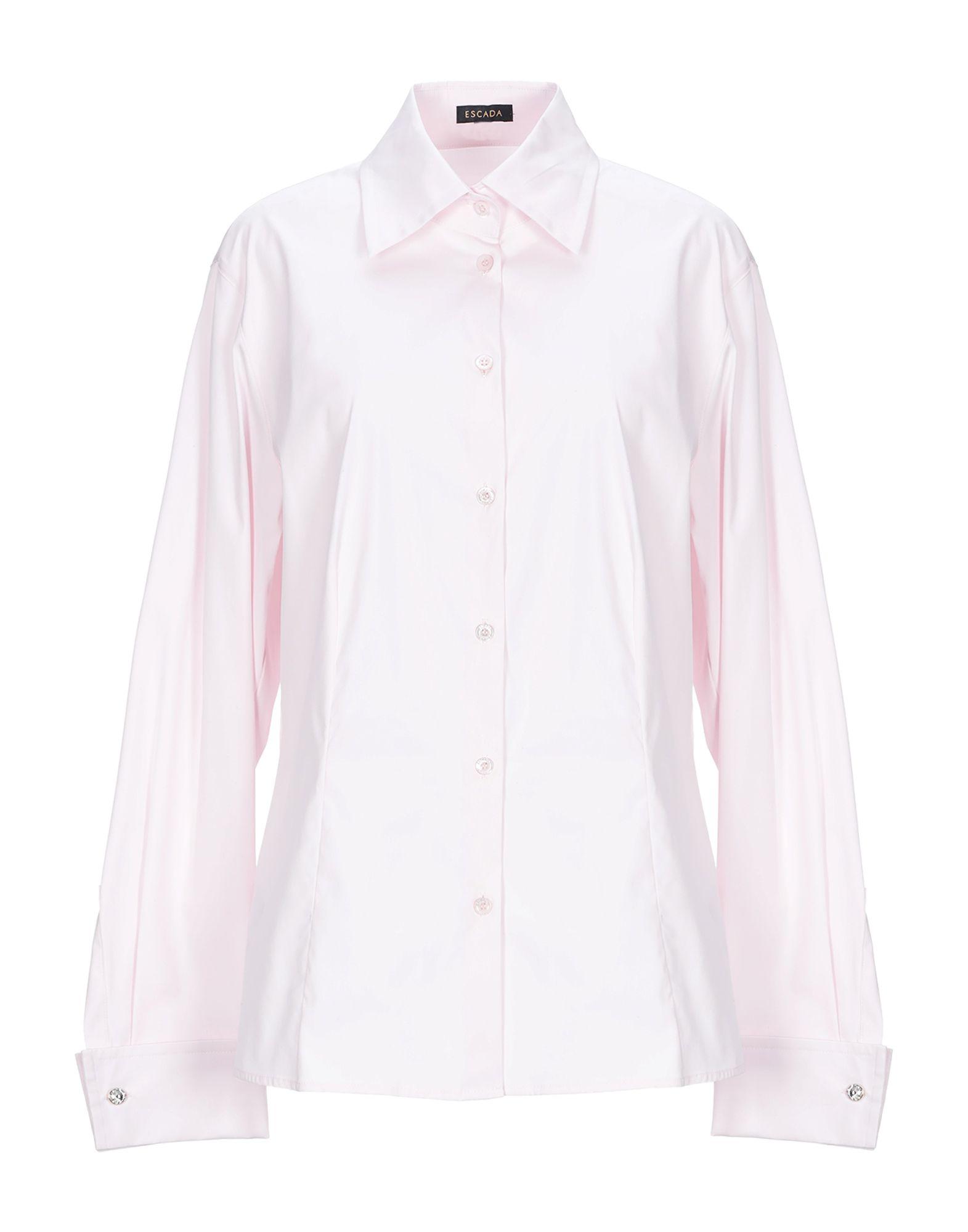Camicie E bluse Tinta Unita Escada donna - - 38838296OX  bekannte Marke