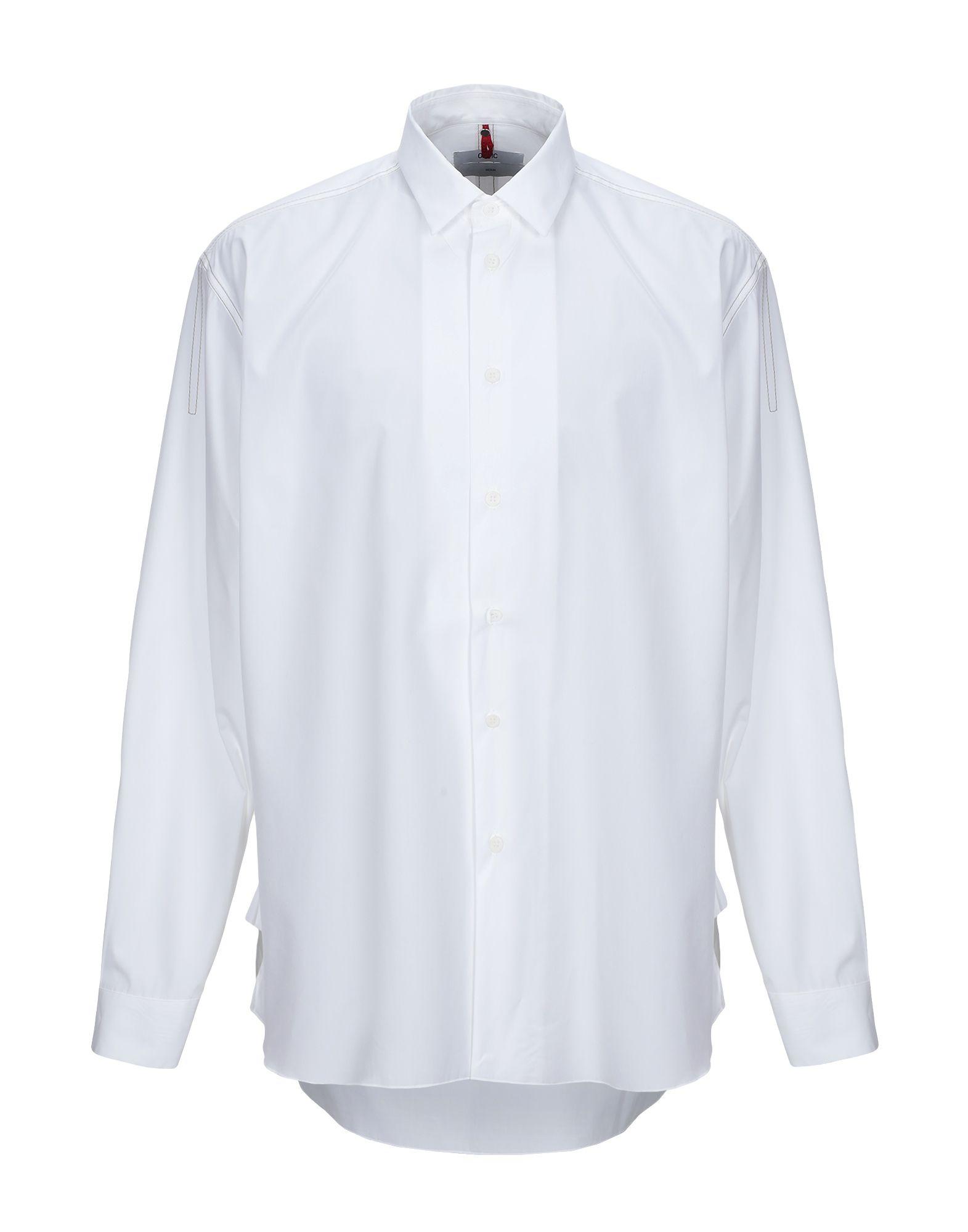 Camicia Tinta Unita Oamc herren - 38838356RC