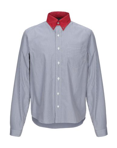 PRADA - Striped shirt