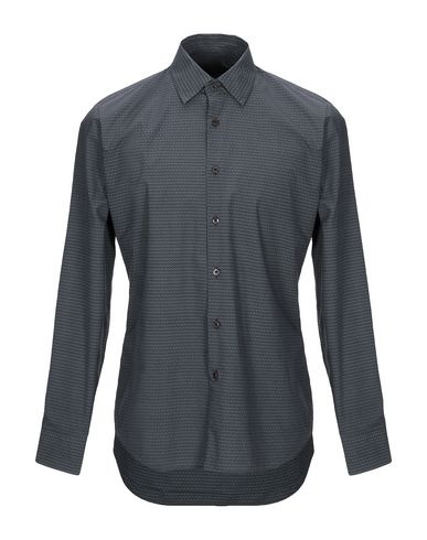 PRADA - Patterned shirt