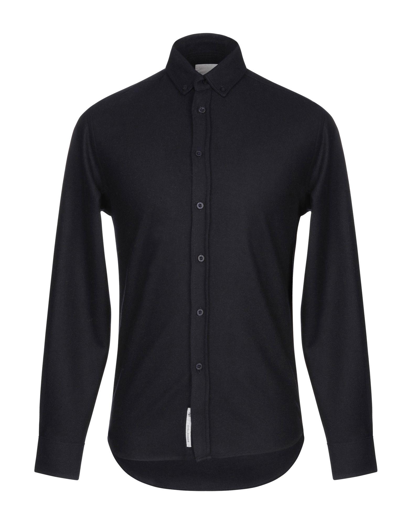 Camicia Camicia Camicia Tinta Unita Minimum uomo - 38839235QL 74f