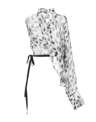17070c0dbe28 Ann Demeulemeester Patterned Shirts & Blouses - Women Ann Demeulemeester  Patterned Shirts & Blouses online Women