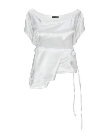 ANN DEMEULEMEESTER - Chemises et chemisiers de couleur unie
