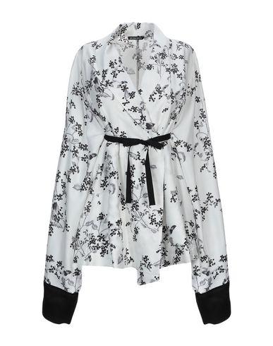 ANN DEMEULEMEESTER - Camisas y blusas de flores