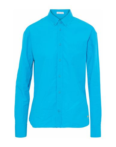 TOMAS MAIER - Solid color shirts & blouses