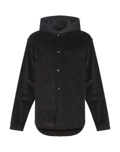 ALEXANDER WANG - Solid color shirt