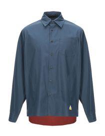 6389049da3 Camicie Uomo Prada Collezione Primavera-Estate e Autunno-Inverno ...