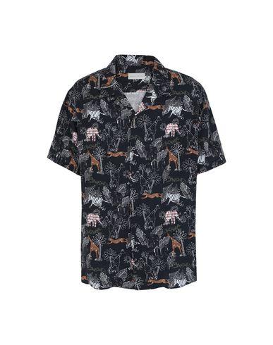 DANILO PAURA - Patterned shirt