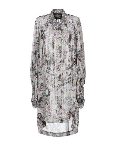 VIVIENNE WESTWOOD ANGLOMANIA - Floral shirts & blouses