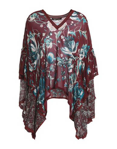 ROBERTO CAVALLI - Floral shirts & blouses