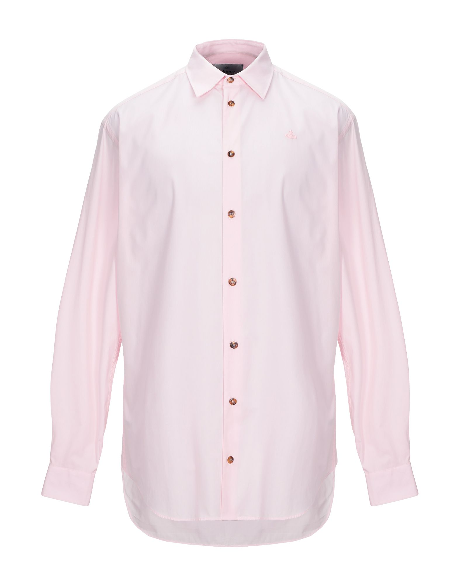 Camicia Tinta Unita Vivienne Westwood Man herren - 38840942SL
