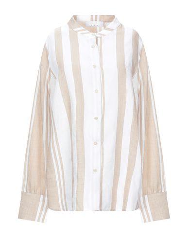 MARKUP - Linen shirt