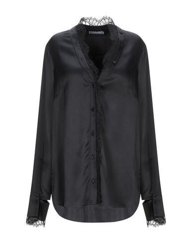ALEXANDER MCQUEEN - Lace shirts & blouses